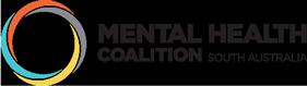 Mental Health Coalition of South Australia Logo