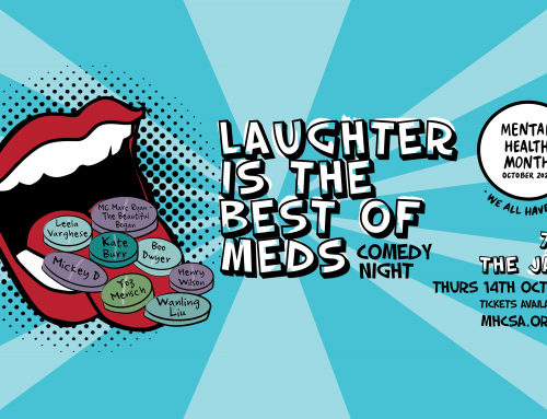 Laughter Is The Best of Meds is back!