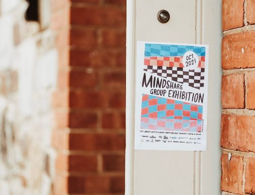 The 2021 mindshare Exhibition Is Live Across Adelaide City